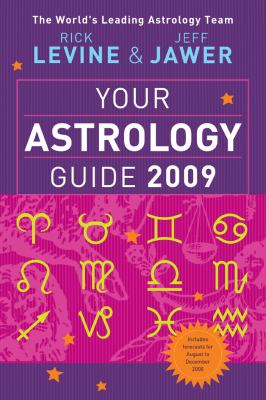 Your Astrology Guide 2009 9781402750236