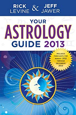 Your Astrology Guide 9781402779404