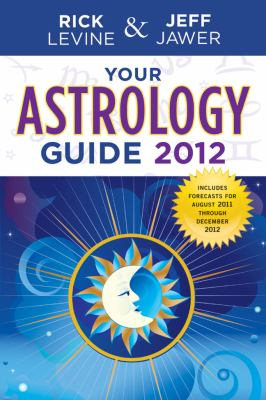 Your Astrology Guide 9781402779398