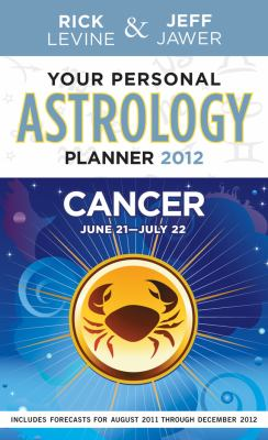 Your Personal Astrology Guide: Cancer 9781402779442