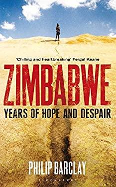 Zimbabwe 9781408805664