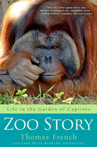Zoo Story: Life in the Garden of Captives 9781401323462