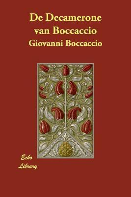 de Decamerone Van Boccaccio 9781406842739