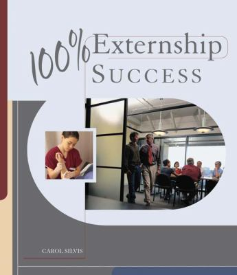 100% Externship Success [With CDROM] 9781418015497