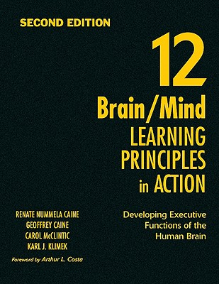 12 Brain/Mind Learning Principles in Action: Developing Executive Functions of the Human Brain 9781412961066