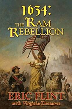 1634: The Ram Rebellion 9781416573821