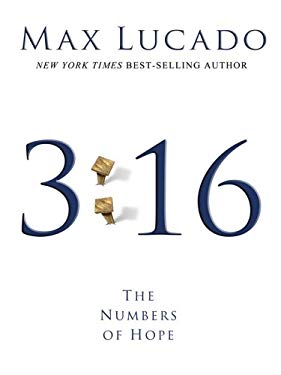 3:16: The Numbers of Hope 9781410407443