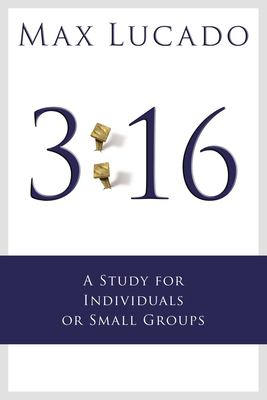 3:16: A Study for Small Groups 9781418529239