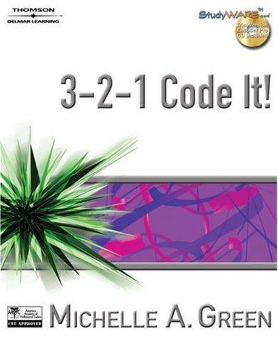 3-2-1 Code It! [With 2 CDROM's] 9781418012557