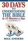 30 Days to Understanding the Bible 9781418500146