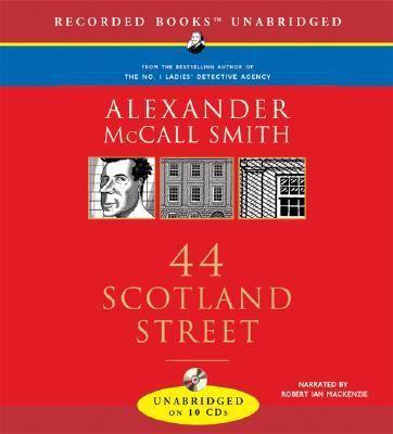 44 Scotland Street 9781419333835