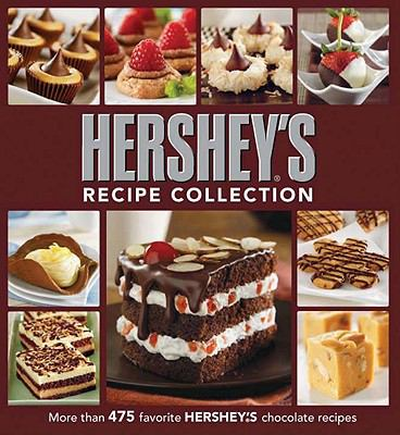5 Ring Binder Hershey's 9781412777889