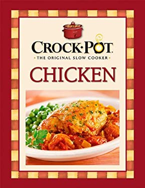 6 X 9 Crockpot Chicken