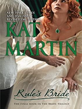 Rule's Bride 9781410428264