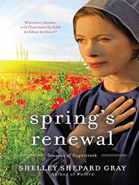 Spring's Renewal 9781410429872