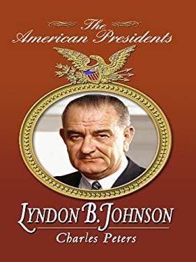 Lyndon B. Johnson 9781410430120
