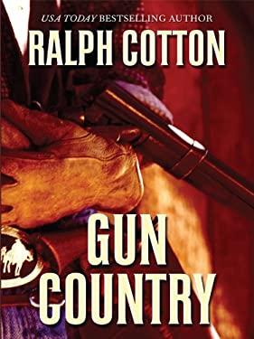 Gun Country 9781410430250