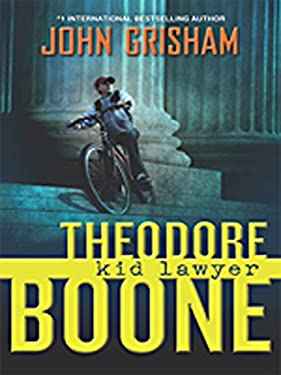 Theodore Boone Kid Lawyer 9781410430502