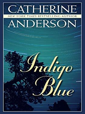Indigo Blue 9781410431653