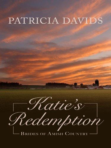 Katie's Redemption 9781410431875