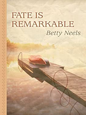 Fate Is Remarkable 9781410432339