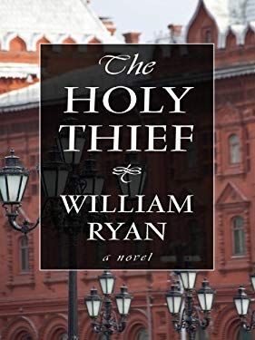 The Holy Thief 9781410432407