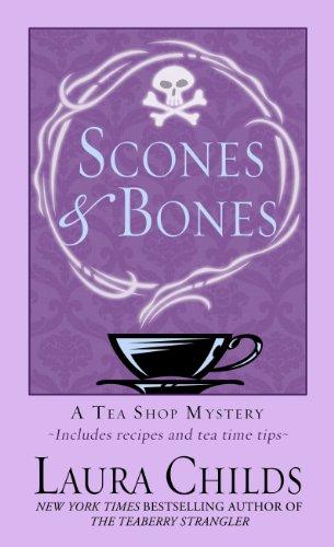 Scones & Bones 9781410437419