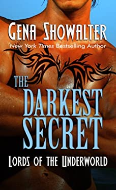 The Darkest Secret 9781410437976