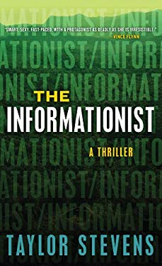 The Informationist 9781410438027