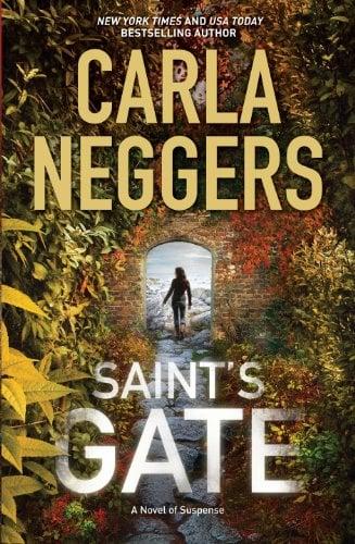 Saint's Gate 9781410438959