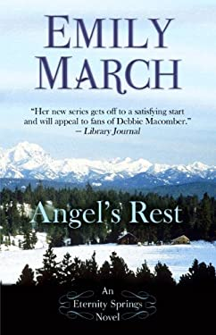 Angel's Rest 9781410440280