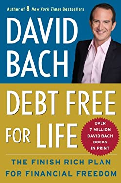 Debt Free for Life: The Finish Rich Plan for Financial Freedom 9781410440372