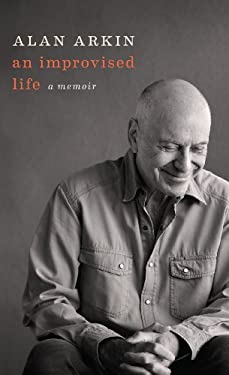 An Improvised Life: A Memoir 9781410440402