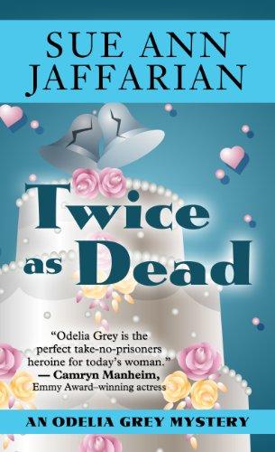 Twice as Dead 9781410440631