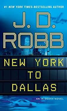 New York to Dallas 9781410440693