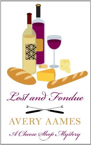 Lost and Fondue 9781410440778