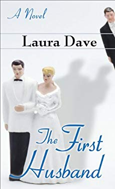 The First Husband 9781410440938