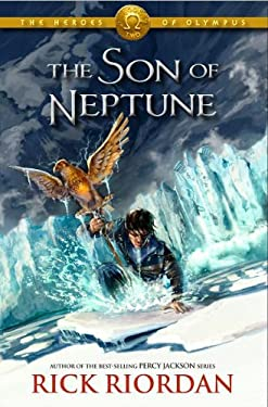 The Son of Neptune 9781410441225