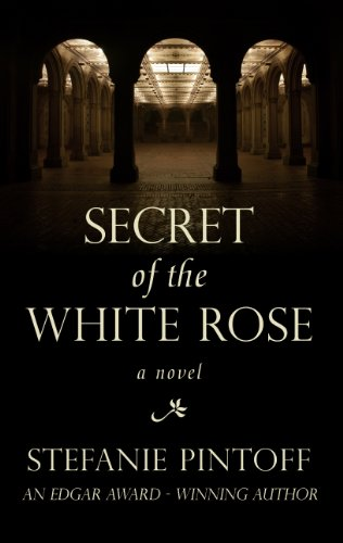 Secret of the White Rose 9781410442819