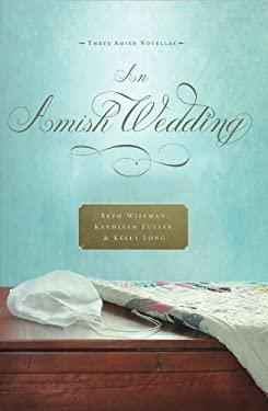 An Amish Wedding 9781410444387