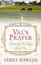 Val's Prayer (Thorndike Christian Fiction)