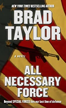 All Necessary Force (Thorndike Core) 9781410447104
