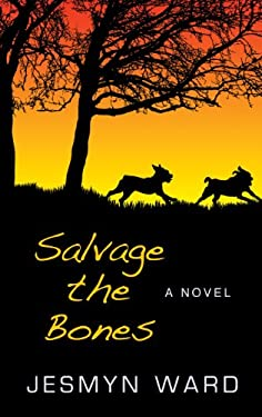 Salvage the Bones (Wheeler Hardcover) 9781410447111