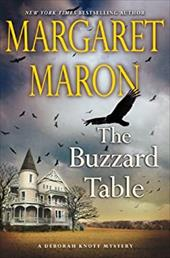 The Buzzard Table (Judge Deborah Knott)