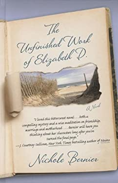 The Unfinished Work of Elizabeth D. 9781410453631