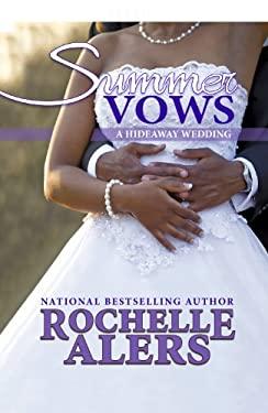 Summer Vows (Hideaway Novels (Large Print)) 9781410454775