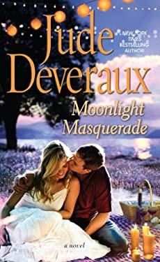 Moonlight Masquerade (Thorndike Press Large Print Core Series) 9781410455109