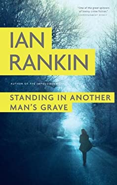 Standing in Another Man's Grave (Thorndike Press Large Print Mystery Series) 9781410456335