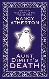Aunt Dimity's Death (Thorndike Press Large Print Mystery Series) 21731293