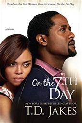 On the Seventh Day (Thorndike Press Large Print African American Series) 20979891